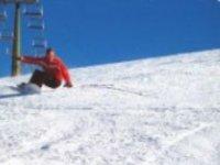 Snow Belluno