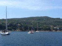 Settimana in Barca a vela fine luglio Sicilia