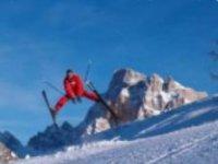Salto in sci
