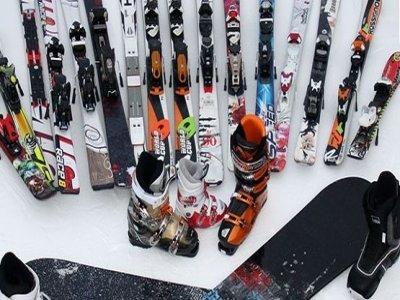 Scuola Sci e Snowboard 2000 Noleggio Sci