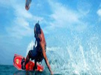 Surf Concept Kitesurf