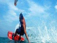 Kitesurf a  Vieste