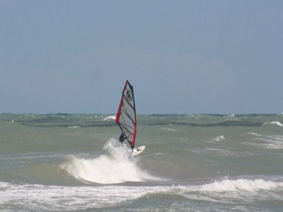 Surf Concept Windsurf