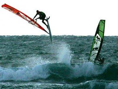Oasi del Mare Windsurf