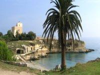Excursion en bateau à Sant'Andrea pour les enfants 4 heures