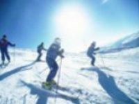 Ski and team building