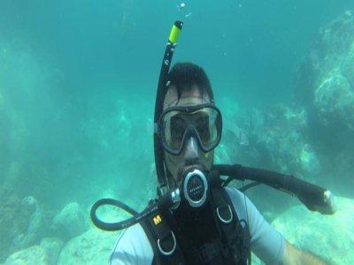 2h snorkeling excursion to Acitrezza