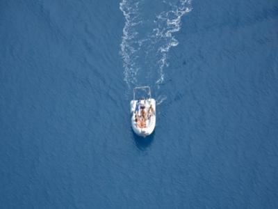 Boat excursion to Domus de Maria 4 hours