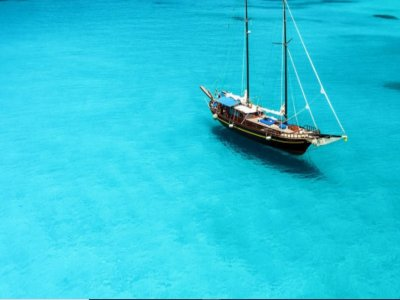 4 hours wooden boat excursion to Teulada