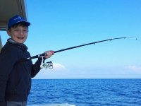 I bambini adorano pescare