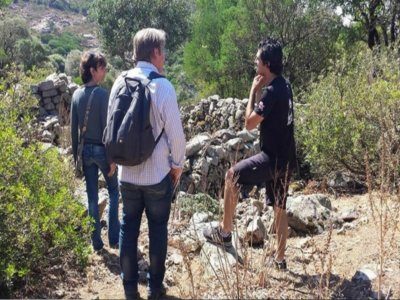 Tour for the Nuraghe of Chia 4 hours