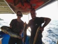 Grandi pescatori