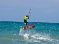 corsi kite lecce