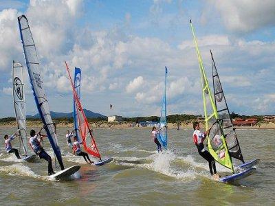Compagnia della Vela Windsurf