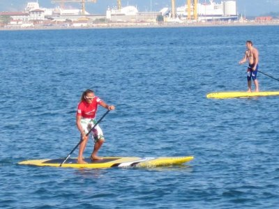 Stand Up Paddle Ostia