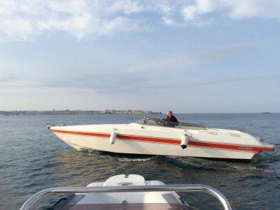 L'Asteria Blu Escursione in Barca