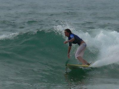Windsurf Livorno Surf