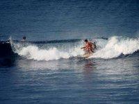 Il Surf è uno sport magico!