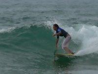 Uno spot perfetto per il Surf