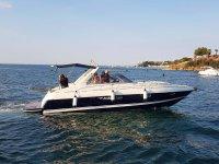 Uno degli yacht