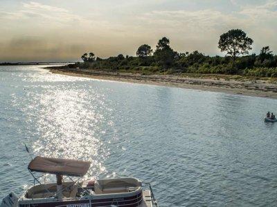 Excursion en bateau à la lagune de Lignano Sabbiadoro 4H