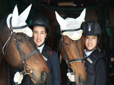 Horse club Villa Airaghi
