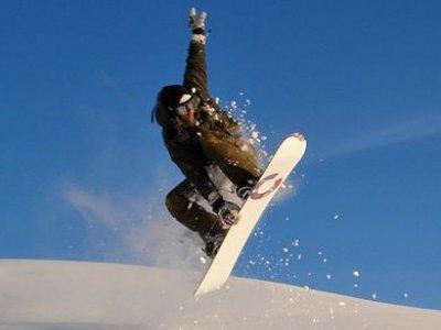 Scuola di Sci Colfosco Snowboard