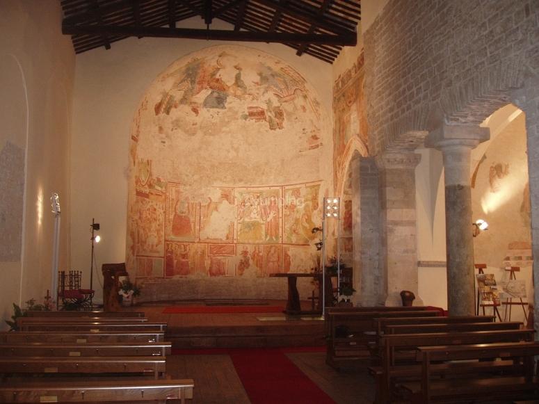 Visita alla Chiesa