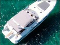 Tour by boat Torre Castiglione 3h30