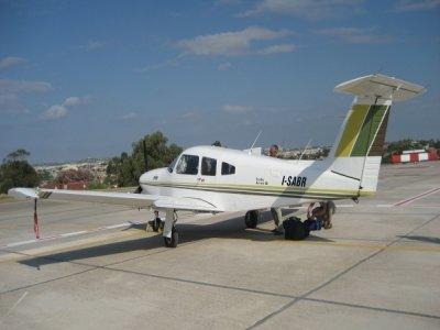 Aero Club Alessandria Voli Aereo