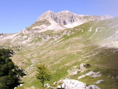 Trekking 3 h 30 National Park of Abruzzo-Molise