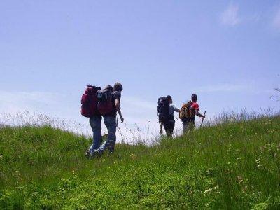 Villaggio Club degli Ulivi Trekking
