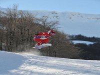 Lo Snowboard è puro svago!