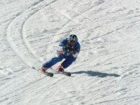 Preparazione agonistica di sci