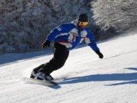 Piste perfette per lo Snowboard
