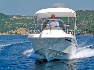 MarineJet Noleggio Barche