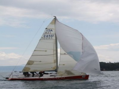 Benaco Sail Vela