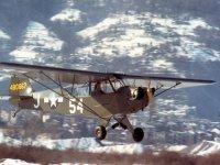 Volare con Air Valdossola