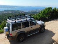 Thinking Sardinia 4x4 fuoristrada