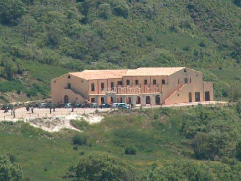Hotel Feudo