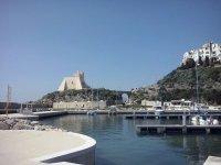 Port of Sperlonga