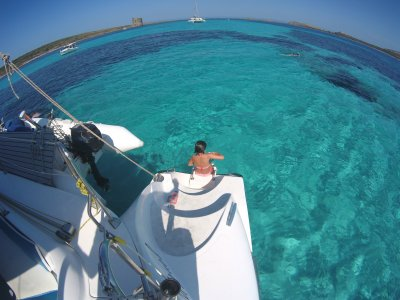 Vacanza in Catamarano - Sardegna