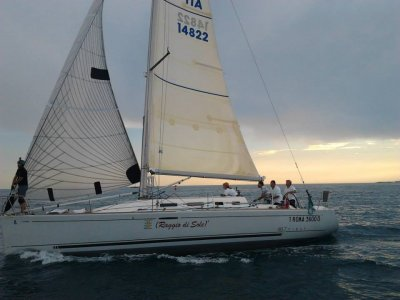 Nettuno Yacht Club Vela