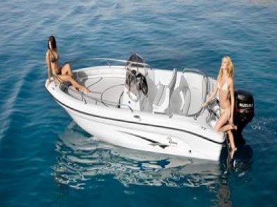 Nautica Florio Noleggio Barche