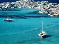 Navigando nello Jonio