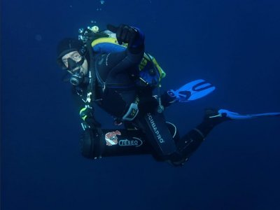 Sport Sub Ciclope S.R.L. Diving
