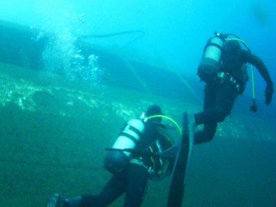 Sport Sub Ciclope S.R.L. Diving