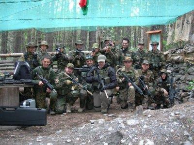 La Tana delle Iene - Military Store