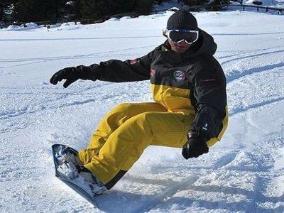 Scuola Sci e Snowboard 2000 Snowboard