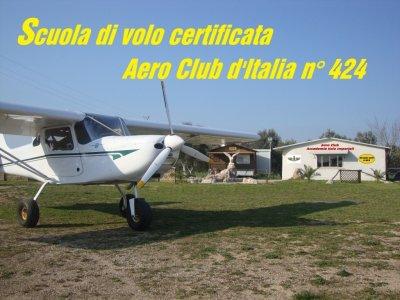 Aero Club Accademia Volo Imperiali